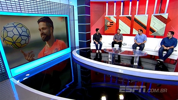 Quanto Diego vai custar aos cofres do Flamengo? Nicola informa