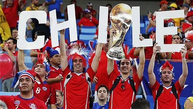 Nova temporada de 'Capitais do Futebol' estreia contando a paixão dos chilenos por esse esporte