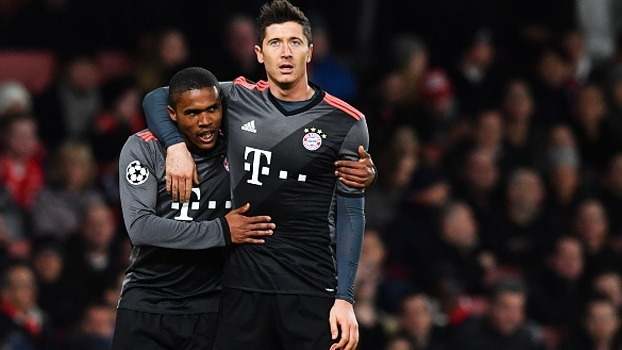 Tironi chama Bayern de 'timaço' e analisa massacre sofrido pelo Arsenal: 'Segundo tempo desastroso'
