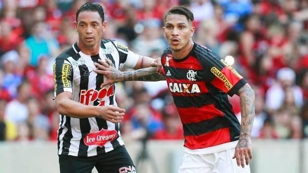Assistir Jogo do Flamengo x Santos ao vivo hoje 27/11/2016