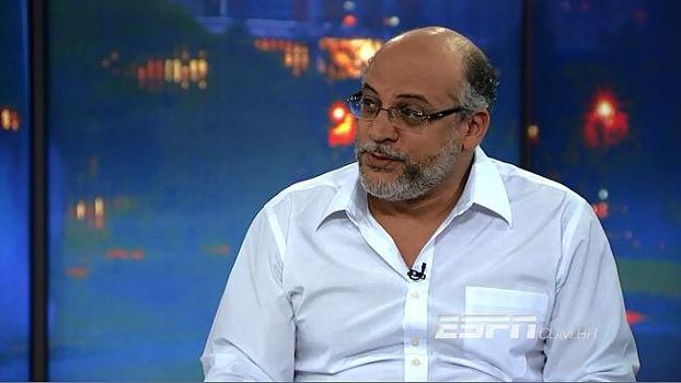 Humberto Miranda ressalta que Fonte Nova é fundamental para o Bahia criar laços com torcedores