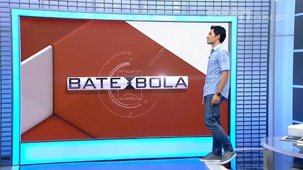 Nenê e Milton Mendes, Wendel ou Thiago Neves: quem levou o troféu Azaian da rodada do Brasileiro?