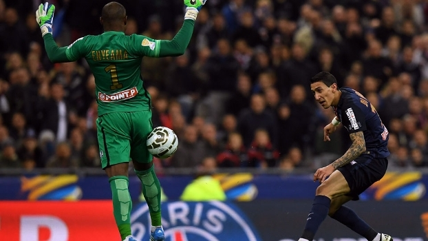 Pixotada: Falha da defesa e desespero do goleiro dão título ao PSG