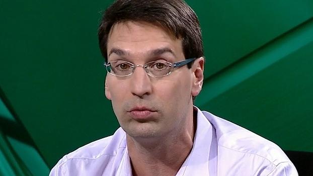 Arnaldo fala em 'receitas completamente diferentes' de Carille e Ceni e cita confusões extracampo no SP