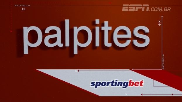 Com 13 pontos nos últimos 15 disputados, o Santos, com time misto, recebe o Sport; veja os palpites