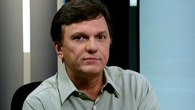 Mauro entende pragmatismo do São Paulo e fala em 'transformação'