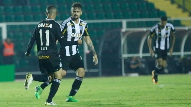Série B: Gols de Figueirense 2 x 2 Criciúma