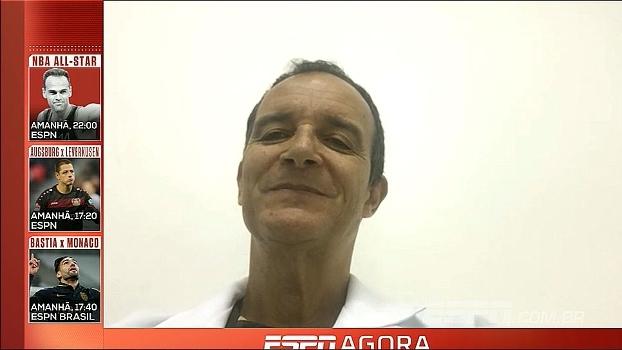 Marcel conta histórias da parceria com Oscar e relembra treino de mil arremessos