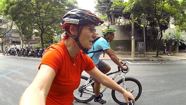 Pedalada para o Bem 2013 | Bike é Legal