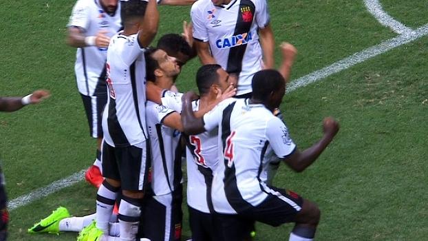 Carioca: Gols de Flamengo 2 x 2 Vasco