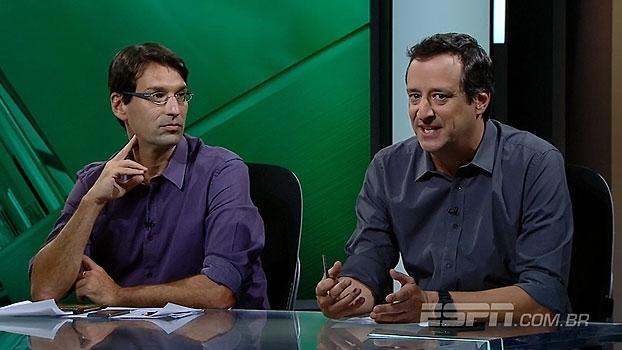 Gian critica mudanças na Copa: 'Não pensam nas consequências'