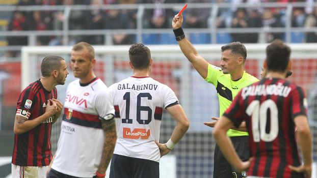 Italiano: Melhores momentos de Milan 0 x 0 Genoa