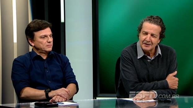 'O Rodriguinho não é jogador para a seleção brasileira', diz Juca