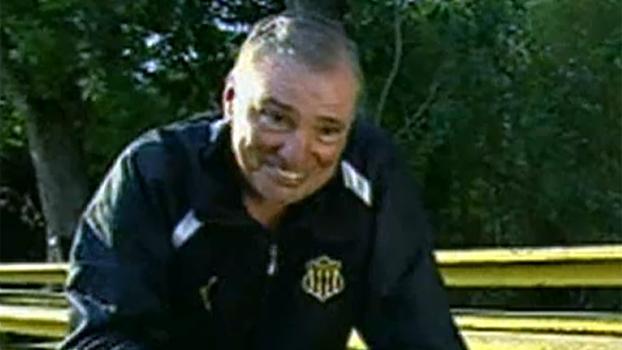 Em entrevista de 2008, Mazurkiewicz relembra drible histórico de Pelé e conta que queria ser meio-campista