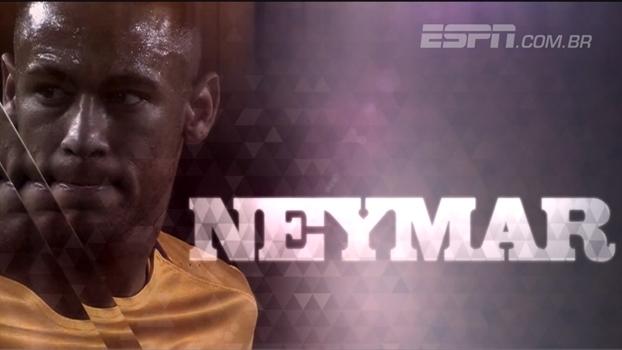 ffecee291cdba Neymar comenta situação atual do Barça