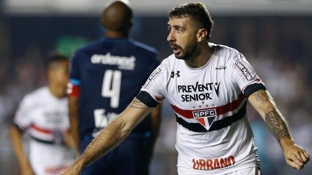 Paulista: Gols de São Paulo 3 x 2 São Bento