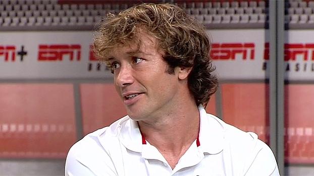 Para Lugano, auge de sua carreira se deu no Fenerbahce em 2008 e 2009