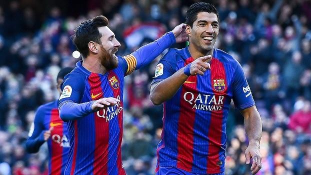 LaLiga: Melhores momentos de Barcelona 5 x 0 Las Palmas