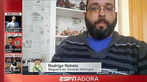 ESPN FC: Blogueiro do 'Conexão Merengue' levanta discussão sobre saída de Cristiano Ronaldo