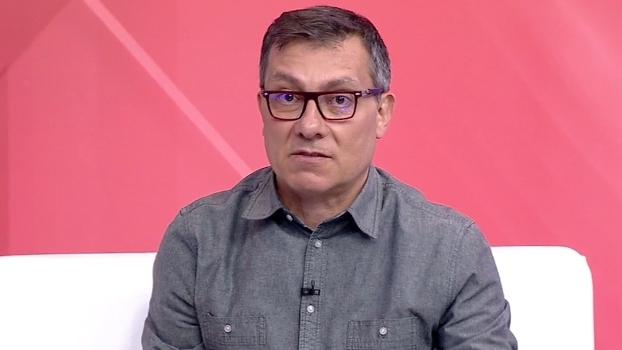 Calçade analisa queixas de Alexandre Mattos: 'O clube brasileiro não aparece na hora de organizar'