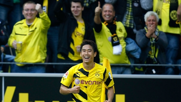 Resultado de imagem para Borussia Dortmund x Freiburg