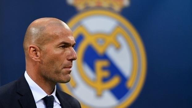 Zidane elogia Pogba e diz que Real Madrid sempre tem interesse em grandes jogadores