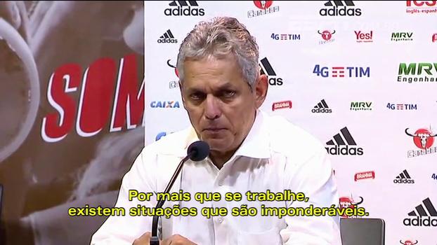 Rueda explica tática utilizada por Muralha e cita momento determinante: 'O problema foi não resolver no Maracanã'
