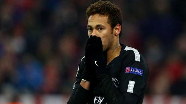 556d312b90 Mais gols que Inter de Milão e Atlético de Madrid e  garçom  de Cavani   Neymar é o melhor da temporada