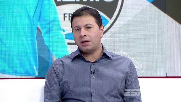 Marra pede reflexão da imprensa contra preconceitos a Renato Gaúcho