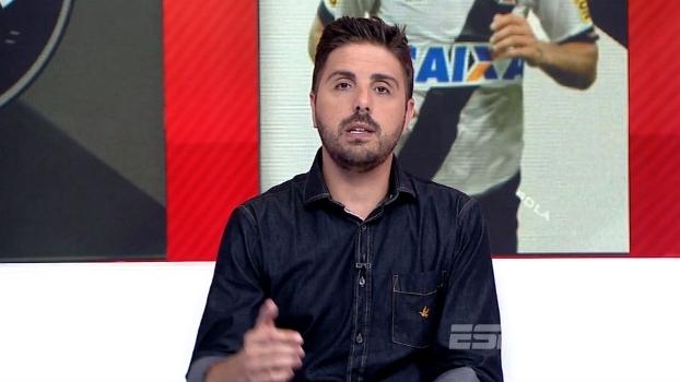 Nicola: 'Cristóvão Borges foi um dos piores treinadores de 2016'
