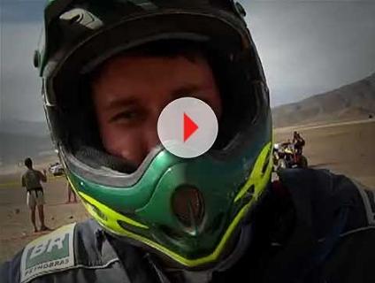 VÍDEO: Rodolpho Matheis comenta segunda etapa de Copiapó