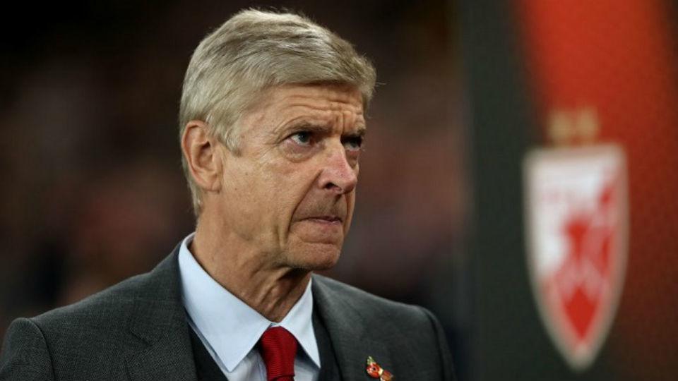 Arsene Wenger (Arsenal): 4º técnico mais bem pago do mundo, ganha R$ 36 milhões/ano. O Arsenal, contudo, está na Liga Europa