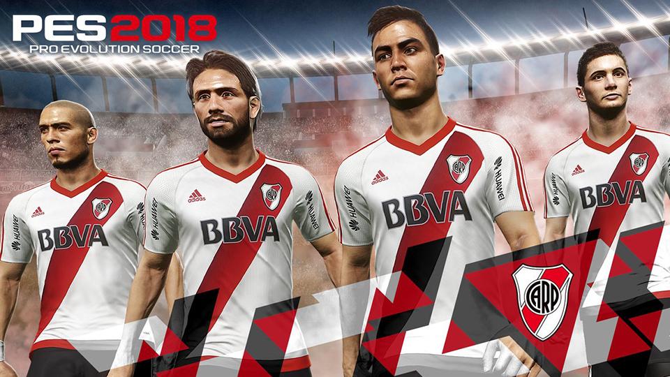 Club Atlético River Plate, da Argentina