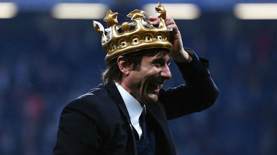 Antonio Conte (Chelsea): 7º técnico mais bem pago do mundo, ganha R$ 28,2 milhões/ano