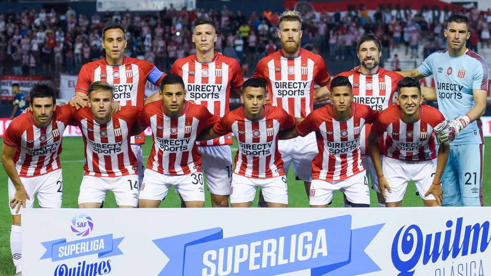 Estudiantes (Argentina) - fase de grupos - 3º colocado na Argentina