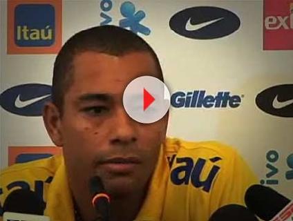 Para Gilberto Silva, duelo contra Inglaterra será boa oportunidade para quem ainda quer ir à Copa
