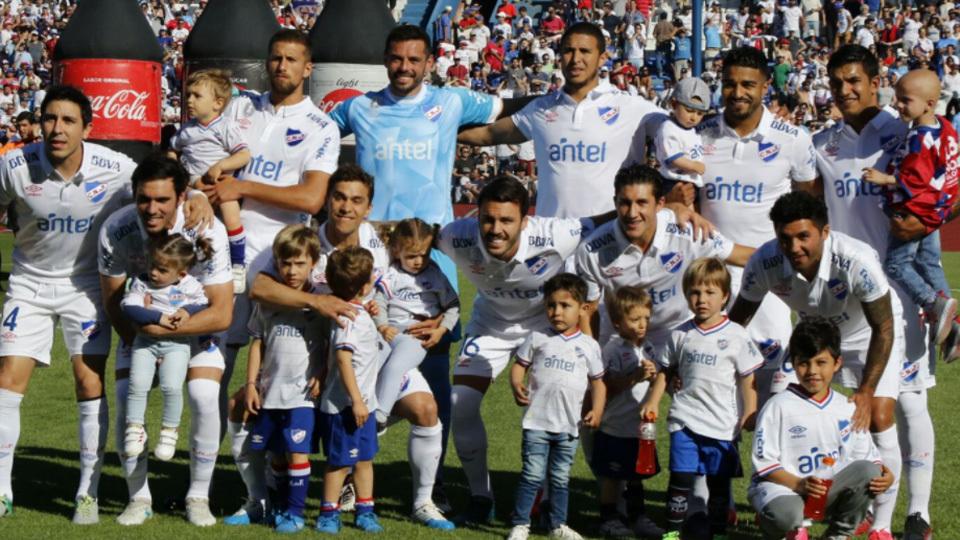 Nacional (Uruguai) - 2ª fase de mata-mata - melhor uruguaio não campeão