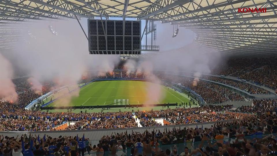 Estádio Governador Magalhães Pinto, o 'Mineirão'