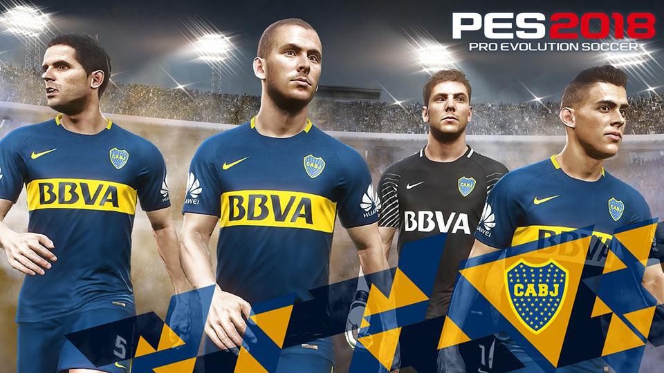 Club Atlético Boca Juniors, da Argentina