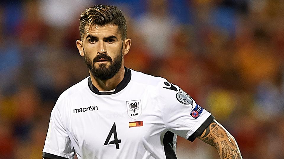 LATERAL-DIREITO: Elseid Hysaj, Albânia e Napoli - € 18 milhões (R$ 68 milhões); opção: Antonio Valencia (Equador e United - € 10 milhões)