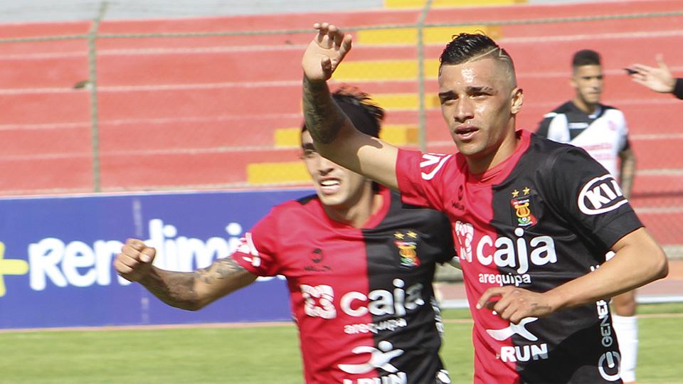 Melgar (Peru) - 2ª fase de grupos - campeão do Torneio de Verão