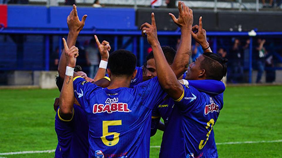 Delfín (Equador) - fase de grupos - vice-campeão equatoriano