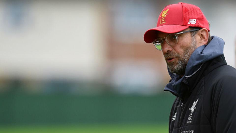 Jurgen Klopp (Liverpool): 6º técnico mais bem pago do mundo, ganha R$ 30,35 milhões/ano