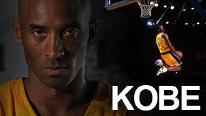 Infográfico Despedida Kobe Bryant
