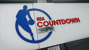 NBA Countdown Brasil