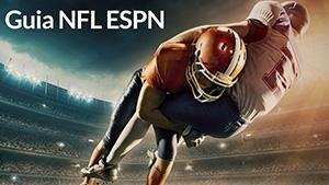 Infográfico - Guia NFL