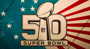 Infográfico NFL 2016 - Super Bowl 50